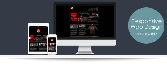 Mobile Website or Responsive Web Design