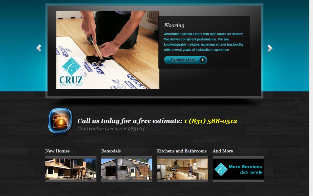 Cruz Construction