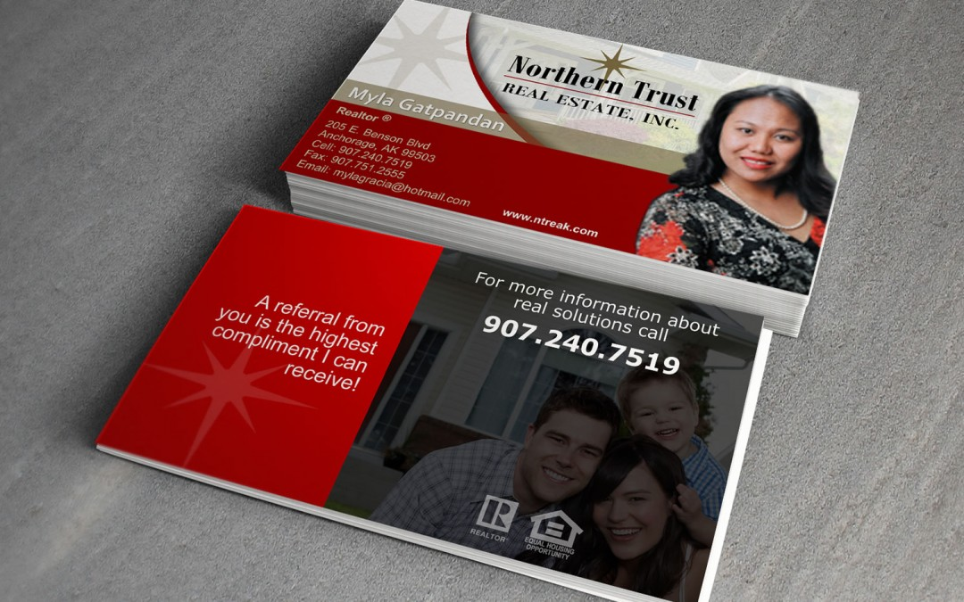Northern Trust Real Estate, Inc.