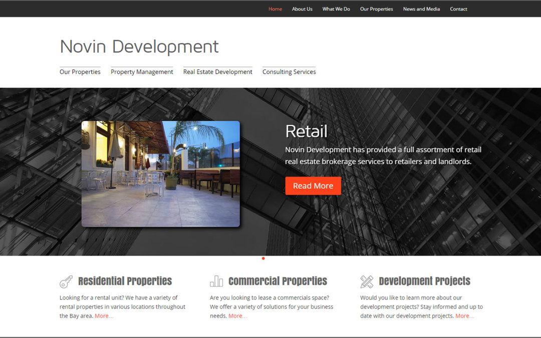 Novin Development