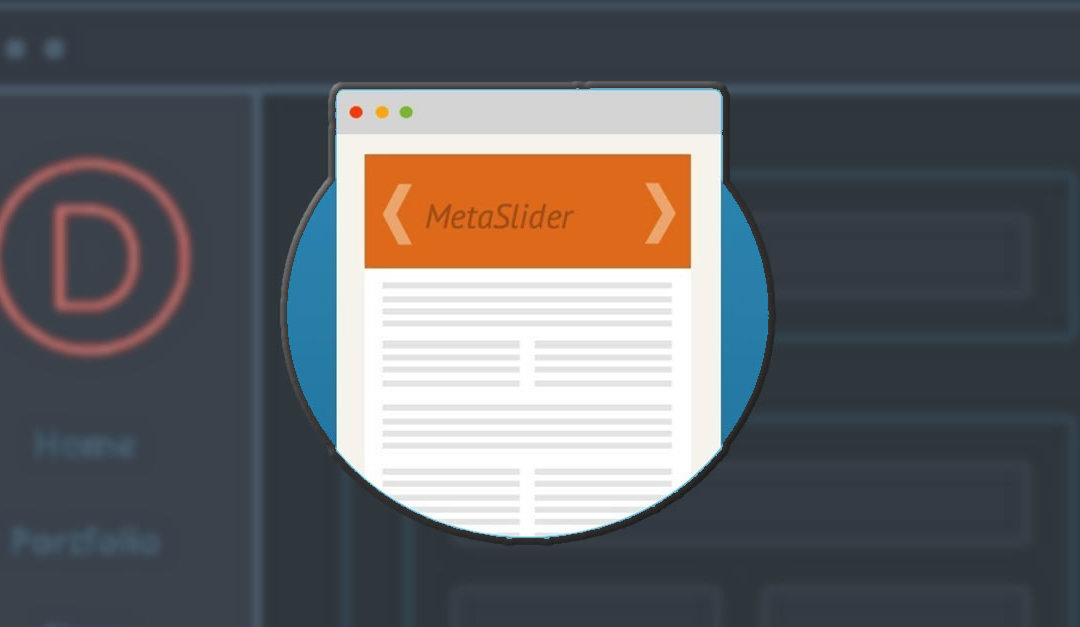 A Simple Slider Alternative for Divi