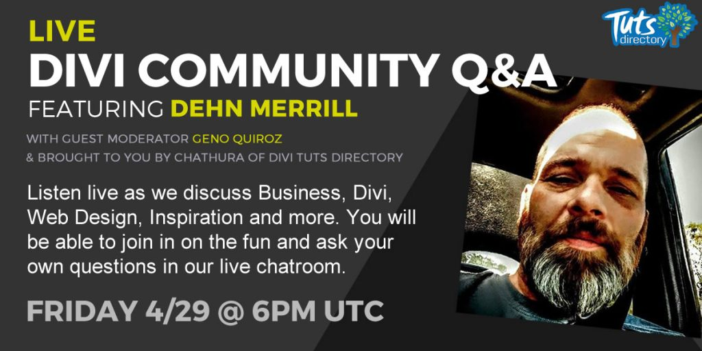 1200x600 featured image - Q&A with Dehn